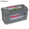 Bateria tudor high-tech ta1000 12v - 100ah - 900a