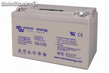 Bateria Victron gel Deep Cycle 12V 110Ah c-20