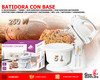 Batidora Amasadora Con Base We Houseware