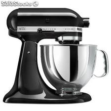 Batidora artisan color negro kitchenaid