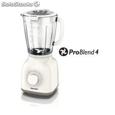 Batidora de Vaso Philips HR2105/00 Daily Collection 1,5 L 400W