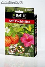 Batlle fitosanitarios Anti cochinillas concentrado 30 ml