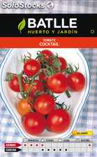 Batlle Tomate Cocktail-Tipo Cherry