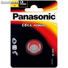 batteria al litio a bottone 3 volt cr1620 panasonic 48070