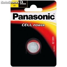 batteria al litio a bottone 3 volt cr2016 panasonic 48071