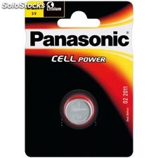batteria al litio a bottone 3 volt cr2025 panasonic 48072