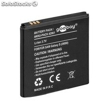 batteria li-ion samsung galaxy s advance i9000 1300 mah 42961