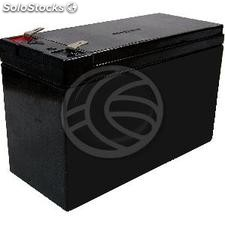 Batterie d\'acide de plomb scellée 12V 8AH UPS remplacement (UP96-0003)