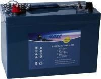 Batterie Gel 12 V 100 Ah