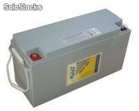 Batterie Gel 12 V 135 Ah