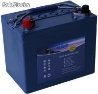 Batterie Gel 12 V 55 Ah