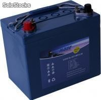 Batterie Gel 12 V 80 Ah