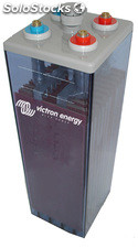 Batterie Tubulaire OPZS Solar victron energy