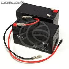 Battery backup for sliding door PowerTech (WP62)