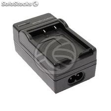 Battery Charger 4.2V 600mA Fuji FinePix FNP95 (BH45)