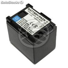 Battery compatible with Canon BP-819 (BD54-0002)