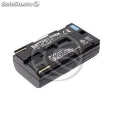 Battery compatible with Canon BP911 BP914 (BD60)
