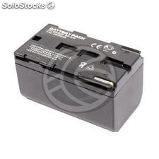 Battery compatible with Canon BP924 BP927 (BD61)