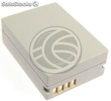 Battery compatible with Canon NB-10L (BD57)