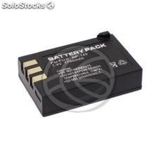Battery compatible with Fujifilm FNP-140 (BD85)