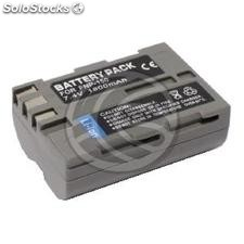 Battery compatible with Fujifilm FNP-150 (BD86)