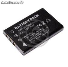 Battery compatible with FujiFilm NP-60 (BD82-0002)