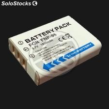 Battery compatible with FujiFilm NP-95 (BD83-0002)