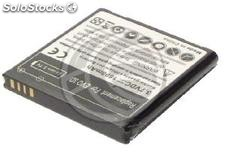 Battery compatible with HTC EVO 3D Sensation G14 (BF83)