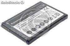 Battery compatible with htc Evo 4G G6 G8 G9 (BF81)