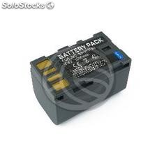 Battery compatible with jvc bn-VF815U (BE02-0002)
