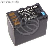 Battery compatible with jvc bn-VF823U (BE03)