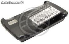 Battery compatible with Motorola Atrix 4G MB860 extended with lid (BF38)