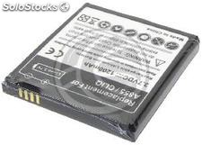 Battery compatible with Motorola XT701 XT702 XT610 A855 cliq (BF33)