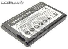 Battery compatible with Motorola XT882 Droid3 X862 (BF36)
