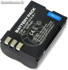 Battery compatible with Olympus PS-BLM1 (BD92)