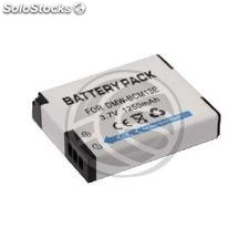 Battery compatible with Panasonic DMW-BCM13E (BD38)