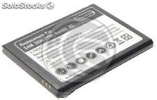 Battery compatible with Samsung Exhibit 4G T759 T589 D600 i8150 (BF57)