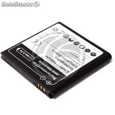 Battery compatible with Samsung Galaxy S i9000 Galaxy SL i897 S9003 (BF52-0004)