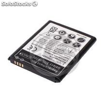 Battery compatible with Samsung Galaxy S3 i9300 EB-L1G6LLUC (BF69-0003)