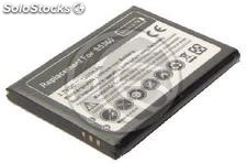 Battery compatible with Samsung Galaxy Y S5360 (BF59)