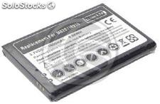 Battery compatible with Samsung i8910 M820 M580 M910 M920 R880 R900 R910 (BF51)