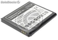 Battery compatible with Samsung Infuse 4G i997 (BF55)