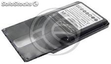 Battery compatible with Samsung Infuse 4G i997 extended with lid (BF62)