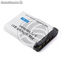 Battery compatible with Sony Cybershot NP-BX1 (BD17-0002)
