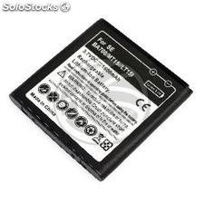 Battery compatible with Sony Ericsson BA700 Xperia Neo Ray Xperia Neo V Pro