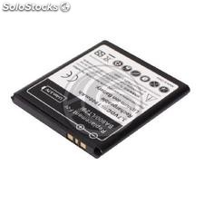 Battery compatible with Sony Ericsson BA900 Xperia LT29i Xperia-J-TX (BG23)