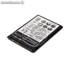 Battery compatible with Sony Ericsson ST25i ST25 BA600 XperiaU (BG22)