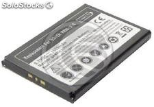 Battery compatible with Sony Ericsson X10 X1 Xperia Play R800 Z1i (BG21)