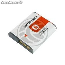Battery compatible with Sony np-BG1 np-FG1 (BD09-0002)