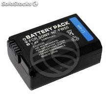 Battery compatible with Sony NP-FW50 (BD08-0002)